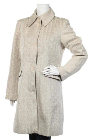 Дамско палто Voice Of Europe, Размер L, Цвят Многоцветен, 65% полиестер, 35% памук, Цена 35,44лв.