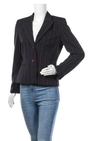 Γυναικείο σακάκι Aust, Μέγεθος M, Χρώμα Μπλέ, 80% πολυεστέρας, 18% βισκόζη, 2% ελαστάνη, Τιμή 6,37€