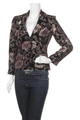 Γυναικείο σακάκι Comma,, Μέγεθος S, Χρώμα Πολύχρωμο, 57% πολυεστέρας, 43% βισκόζη, Τιμή 16,08€