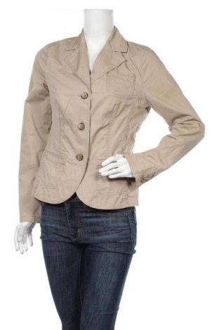 Дамско сако Esprit, Размер M, Цвят Бежов, Памук, Цена 3,00лв.