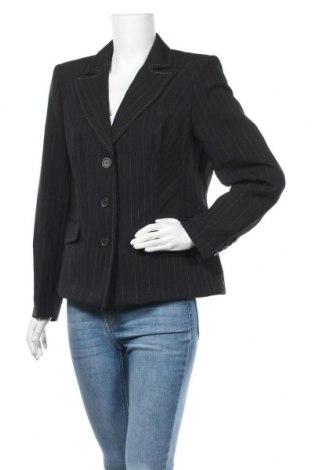 Дамско сако Fabiani, Размер L, Цвят Черен, Цена 6,30лв.