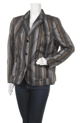 Дамско сако Franco Callegari, Размер XL, Цвят Многоцветен, Полиестер, Цена 16,17лв.