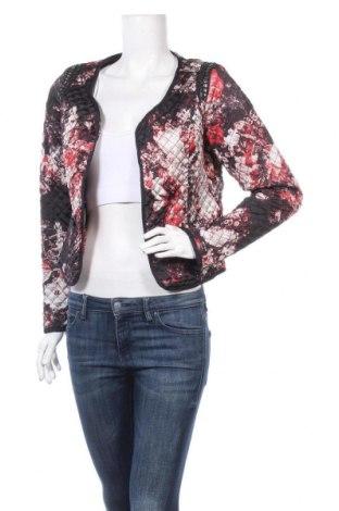 Дамско сако Garcia Jeans, Размер M, Цвят Многоцветен, Полиестер, Цена 24,94лв.