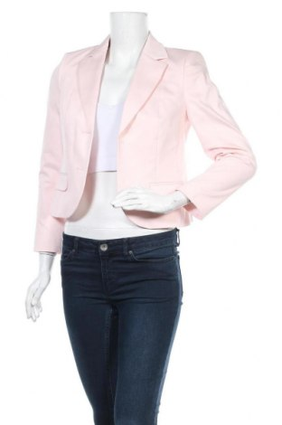 Дамско сако Sir Oliver, Размер S, Цвят Розов, Цена 57,76лв.