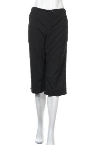 Γυναικείο αθλητικό παντελόνι Crane, Μέγεθος S, Χρώμα Μαύρο, Πολυεστέρας, Τιμή 6,14€