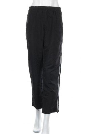 Дамско спортно долнище Joy Sportswear, Размер XXL, Цвят Черен, Полиестер, Цена 17,64лв.