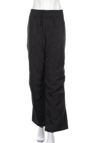 Γυναικείο αθλητικό παντελόνι Crane, Μέγεθος XXL, Χρώμα Μαύρο, Πολυεστέρας, Τιμή 8,18€