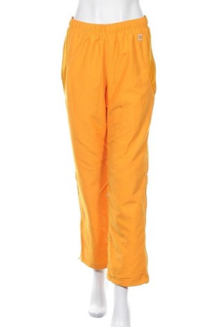 Γυναικείο αθλητικό παντελόνι Wilson, Μέγεθος S, Χρώμα Κίτρινο, Πολυεστέρας, Τιμή 20,78€