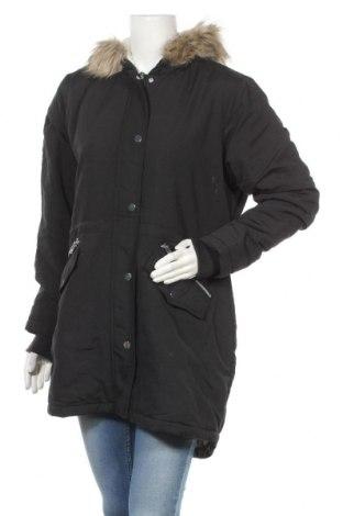 Дамско яке B.You, Размер XL, Цвят Черен, Полиестер, Цена 57,76лв.