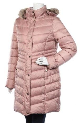 Дамско яке Montego, Размер M, Цвят Розов, Полиестер, Цена 61,56лв.