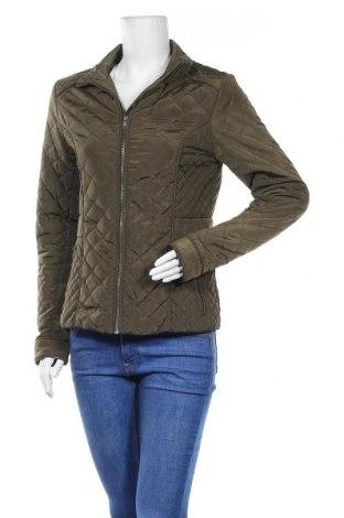 Γυναικείο μπουφάν Pescara, Μέγεθος M, Χρώμα Πράσινο, Πολυεστέρας, Τιμή 13,57€