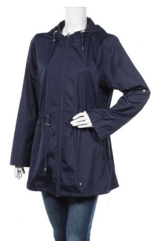 Γυναικείο μπουφάν Up 2 Fashion, Μέγεθος M, Χρώμα Μπλέ, Πολυεστέρας, Τιμή 20,43€
