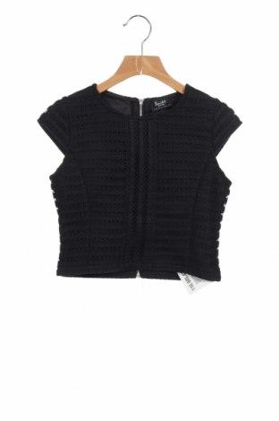 Παιδική μπλούζα Bardot, Μέγεθος 7-8y/ 128-134 εκ., Χρώμα Μαύρο, Πολυεστέρας, Τιμή 5,84€
