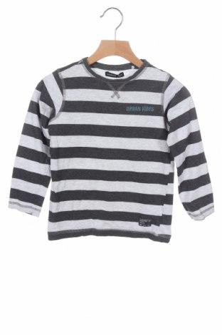 Παιδική μπλούζα Reserved, Μέγεθος 5-6y/ 116-122 εκ., Χρώμα Γκρί, 100% βαμβάκι, Τιμή 8,83€
