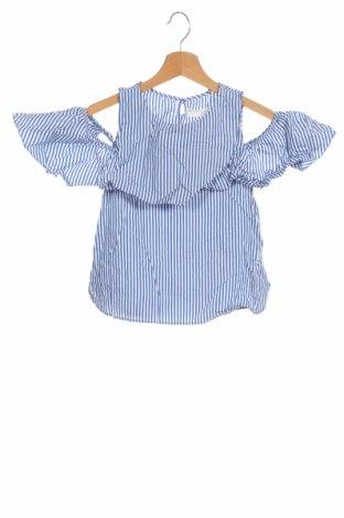 Παιδική μπλούζα Zara Kids, Μέγεθος 10-11y/ 146-152 εκ., Χρώμα Μπλέ, Τιμή 9,25€