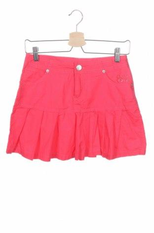 Παιδική φούστα Crash One, Μέγεθος 13-14y/ 164-168 εκ., Χρώμα Ρόζ , Βαμβάκι, Τιμή 3,86€