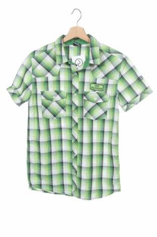 Παιδικό πουκάμισο Dognose, Μέγεθος 15-18y/ 170-176 εκ., Χρώμα Πολύχρωμο, Βαμβάκι, Τιμή 3,64€