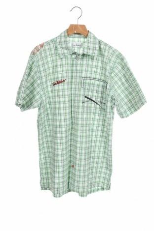 Παιδικό πουκάμισο Tom Tailor, Μέγεθος 15-18y/ 170-176 εκ., Χρώμα Πολύχρωμο, Βαμβάκι, Τιμή 3,64€