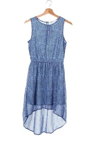 Παιδικό φόρεμα H&M, Μέγεθος 11-12y/ 152-158 εκ., Χρώμα Μπλέ, Πολυεστέρας, Τιμή 5,91€