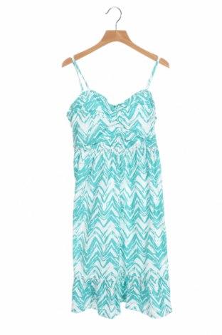 Παιδικό φόρεμα Inside, Μέγεθος 15-18y/ 170-176 εκ., Χρώμα Μπλέ, Βαμβάκι, Τιμή 7,73€