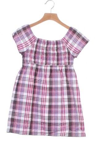 Παιδικό φόρεμα Tom Tailor, Μέγεθος 8-9y/ 134-140 εκ., Χρώμα Πολύχρωμο, Βαμβάκι, Τιμή 7,73€