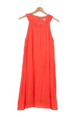 Παιδικό φόρεμα Vertbaudet, Μέγεθος 11-12y/ 152-158 εκ., Χρώμα Πορτοκαλί, Βισκόζη, Τιμή 5,46€