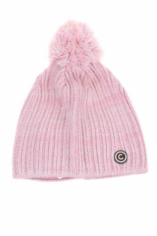 Παιδικό καπέλο Colmar, Χρώμα Ρόζ , Ακρυλικό, Τιμή 16,29€