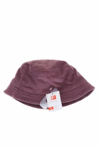Παιδικό καπέλο ZY kids, Χρώμα Βιολετί, Βαμβάκι, Τιμή 3,96€