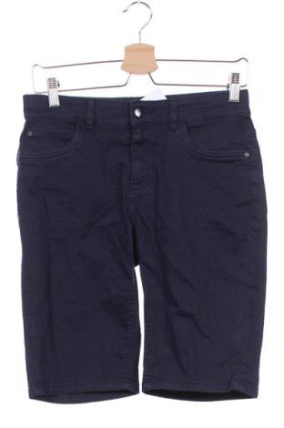 Παιδικό κοντό παντελόνι Review, Μέγεθος 14-15y/ 168-170 εκ., Χρώμα Μπλέ, 97% βαμβάκι, 3% ελαστάνη, Τιμή 14,23€