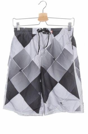 Детски къс панталон Rodeo, Размер 12-13y/ 158-164 см, Цвят Многоцветен, 100% полиестер, Цена 3,94лв.