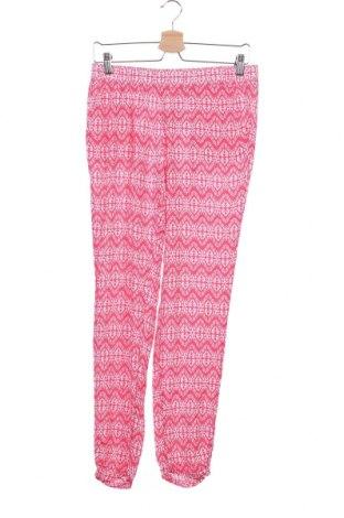 Παιδικό παντελόνι Alive, Μέγεθος 12-13y/ 158-164 εκ., Χρώμα Ρόζ , Βισκόζη, Τιμή 7,80€