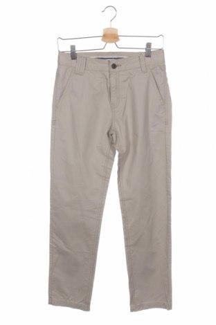 Παιδικό παντελόνι S.Oliver, Μέγεθος 12-13y/ 158-164 εκ., Χρώμα  Μπέζ, Βαμβάκι, Τιμή 24,03€