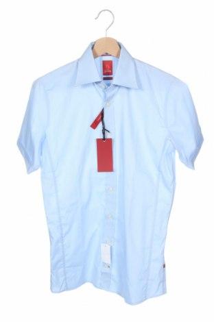Pánská košile  Pure H.Tico, Velikost XS, Barva Modrá, Bavlna, Cena  180,00Kč