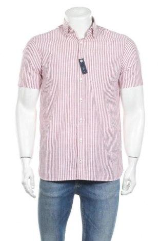 Ανδρικό πουκάμισο Van Laack, Μέγεθος S, Χρώμα Ρόζ , Βαμβάκι, Τιμή 7,17€