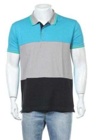 Мъжка тениска Rich Bear, Размер XL, Цвят Многоцветен, Памук, Цена 19,72лв.