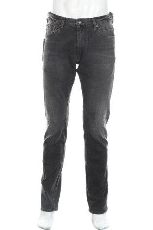 Мъжки дънки Teddy Smith, Размер M, Цвят Сив, Цена 31,60лв.