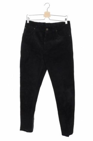 Ανδρικό δερμάτινο παντελόνι Gipsy, Μέγεθος M, Χρώμα Μαύρο, Φυσικό σουέτ, Τιμή 24,55€