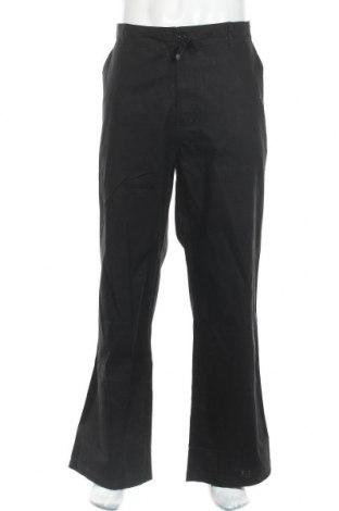 Мъжки панталон Brandit, Размер XL, Цвят Черен, Памук, Цена 13,86лв.