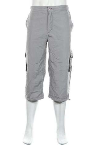 Мъжки спортен панталон Atlas For Men, Размер XL, Цвят Сив, 100% полиестер, Цена 6,83лв.