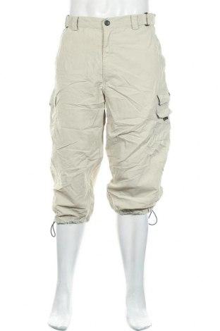 Ανδρικό αθλητικό παντελόνι Outdoor, Μέγεθος L, Χρώμα  Μπέζ, Τιμή 5,91€