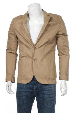 Pánské sako  Cedar Wood State, Velikost M, Barva Béžová, 98% bavlna, 2% elastan, Cena  373,00Kč