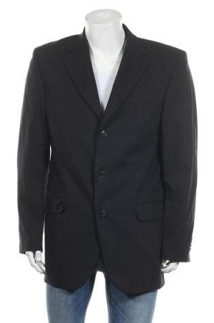 Ανδρικό σακάκι Roy Robson, Μέγεθος XL, Χρώμα Μπλέ, Μαλλί, Τιμή 2,50€