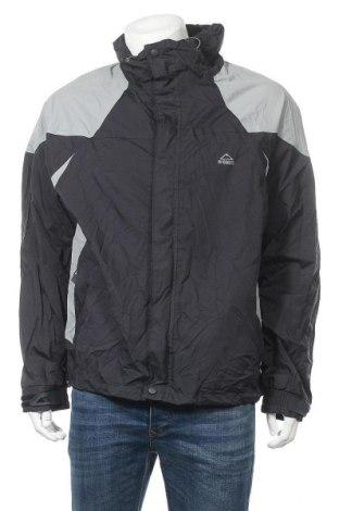Ανδρικό αθλητικό μπουφάν McKinley, Μέγεθος XL, Χρώμα Γκρί, Πολυαμίδη, Τιμή 13,64€