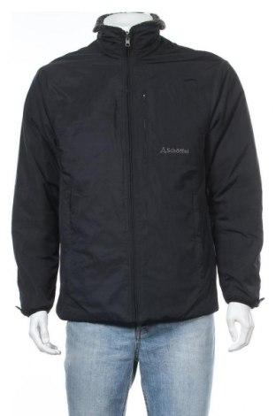 Мъжко яке Schoffel, Размер L, Цвят Черен, Полиестер, Цена 78,96лв.