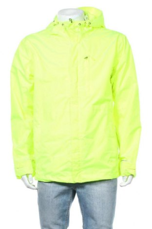 Ανδρικό μπουφάν Tchibo, Μέγεθος L, Χρώμα Κίτρινο, Τιμή 19,32€