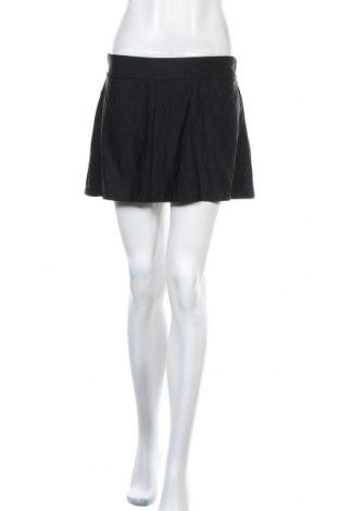 Пола - панталон, Размер M, Цвят Черен, 82% полиакрил, 18% еластан, Цена 24,00лв.