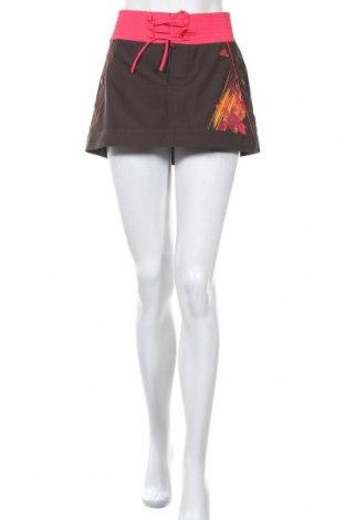 Φούστα Adidas, Μέγεθος M, Χρώμα Καφέ, Πολυεστέρας, Τιμή 10,88€