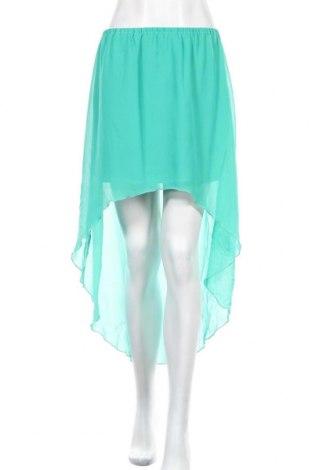 Φούστα Ann Christine, Μέγεθος M, Χρώμα Πράσινο, Τιμή 4,94€