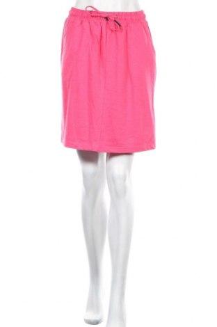 Пола Bpc Bonprix Collection, Размер S, Цвят Розов, 60% памук, 40% полиестер, Цена 4,73лв.