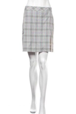 Φούστα Golfino, Μέγεθος XS, Χρώμα Πολύχρωμο, Πολυεστέρας, Τιμή 8,41€